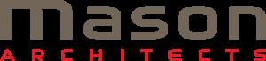 mason architects logo