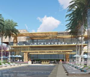 Ritz-Carlton Paradise Valley