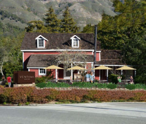 Post Homestead at Ventana Inn