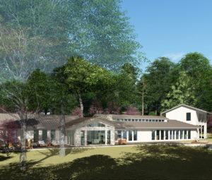 Eleanor Drive Residence