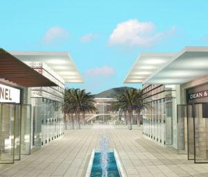 The Ritz-Carlton Resort Masterplan