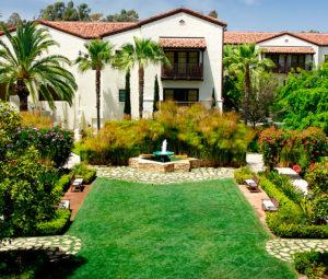 Estancia Hotel & Spa