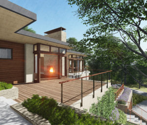 Southdale Way Residence