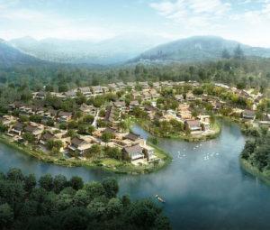 Guanzhou Conghua Residences